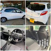 Mazda Demio 2012 White | Cars for sale in Mombasa, Tudor