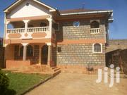 Membly Ruiru Vacant 4bedroomed All En Suit Own Private Compound | Houses & Apartments For Rent for sale in Kiambu, Gitothua