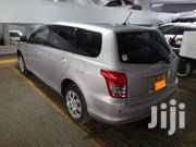 Toyota Fielder Quick Sale Uber Taxify Little Accounts! | Cars for sale in Nairobi, Karura