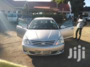 Toyota Allion 2007 Silver | Cars for sale in Uasin Gishu, Racecourse