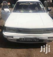 Nissan Bluebird 1987 White | Cars for sale in Kajiado, Oloolua