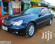 Mercedes-Benz C200 2009 Blue | Cars for sale in Nyeri, Rware