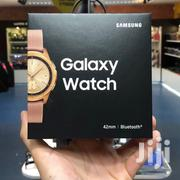 Samsung Galaxy Watch 42MM Brand New And Sealed In A Shop. | Smart Watches & Trackers for sale in Nairobi, Nairobi Central