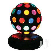 Uk-lumisource LS-DISCO 6M Color Rotating Ball Disco Lamp | Home Accessories for sale in Nairobi, Parklands/Highridge