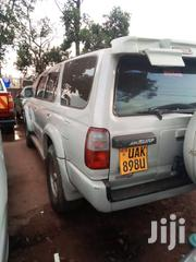 Toyota Surf 1998 Silver | Cars for sale in Busia, Ageng'A Nanguba