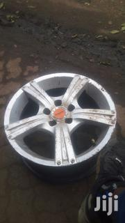 The Rims Is Size 15 | Vehicle Parts & Accessories for sale in Nairobi, Ngara