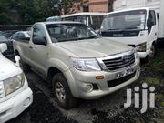 Toyota Hilux 2012 2.5 D-4D 4X4 SRX Gold | Cars for sale in Nairobi, Nairobi Central