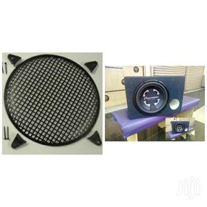 Audio Speaker Grill Covers 12 Inch
