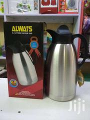Always Stainless Steel 2.0 Litre Vacuum/Thermos Jug/Flask   Kitchen & Dining for sale in Nairobi, Nairobi Central