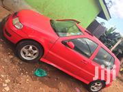 Volkswagen Polo 2000 Red | Cars for sale in Nairobi, Ngando