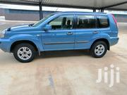 Nissan X-Trail 2005 Blue | Cars for sale in Nairobi, Nairobi Central