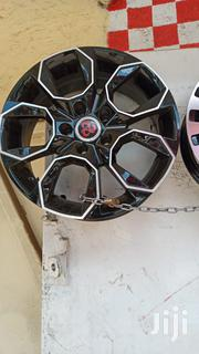Wish Sports Rims Sizes 15set | Vehicle Parts & Accessories for sale in Nairobi, Nairobi Central