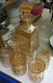 Wine /Whiskey Decanter | Kitchen & Dining for sale in Nairobi, Nairobi Central