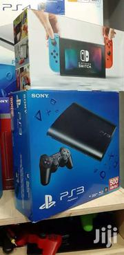 Ps3 Super Slim With 10games Free | Video Game Consoles for sale in Nairobi, Nairobi Central