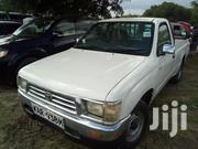 Toyota Hilux 2003 White | Cars for sale in Kajiado, Ngong