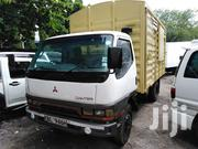 Clean Mitsubishi Canter 4D32 Local Assembly In Good Running Condition 2009 | Trucks & Trailers for sale in Mombasa, Tononoka