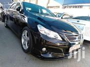 New Arrival KG Mark X Leather | Cars for sale in Mombasa, Majengo