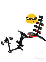 Six Pack Care With Pedals | Sports Equipment for sale in Nairobi, Nairobi Central