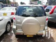 Toyota Rush 2012 Gold | Cars for sale in Nairobi, Nairobi Central