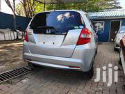 Honda Fit 2013 5D Silver | Cars for sale in Mombasa, Shimanzi/Ganjoni