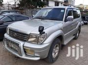 EXTREMELY CLEAN LAND CRUISER MILLENIUM | Cars for sale in Nairobi, Sarang'Ombe