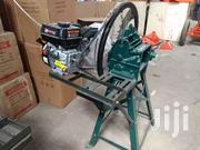 Chaff Cutter  Petrol Engine 7HP - Brand New Stock  Made In India | Farm Machinery & Equipment for sale in Nairobi, Ngara