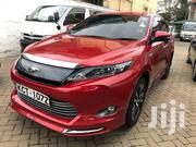 Toyota Harrier 2016 Red | Cars for sale in Nairobi, Kilimani