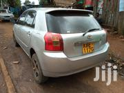 Toyota Allex 2001 Silver | Cars for sale in Uasin Gishu, Langas
