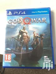 God Of War Pre Owned | Video Games for sale in Nairobi, Nairobi Central