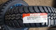 215/75R15 M/T Maxxis Tyres | Vehicle Parts & Accessories for sale in Nairobi, Nairobi Central