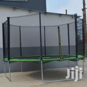 12ft Trampolines | Sports Equipment for sale in Nairobi, Lavington