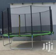 Trampolines 12ft | Sports Equipment for sale in Nairobi, Harambee