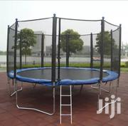 Trampolines 12ft | Sports Equipment for sale in Nairobi, Kitisuru