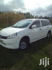 Nissan Advan 2008 White | Cars for sale in Nakuru, Molo