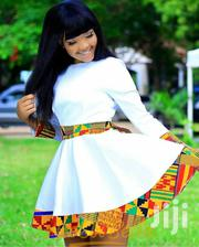Plain Ankara Mix Dresses | Clothing for sale in Nairobi, Eastleigh North