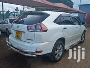 Toyota Harrier 2010 White | Cars for sale in Uasin Gishu, Kapsoya