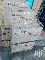 Vitron 24 Inches LED TVS 8500. | TV & DVD Equipment for sale in Nakuru, Nakuru East