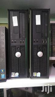 Desktop Computer Dell 160GB HDD 2GB RAM | Laptops & Computers for sale in Nairobi, Nairobi Central