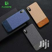 Floveme Luxury  Case For iPhone X | Accessories for Mobile Phones & Tablets for sale in Nairobi, Nairobi Central