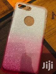Lovely  Girl Glitter Case For iPhone | Accessories for Mobile Phones & Tablets for sale in Nairobi, Nairobi Central