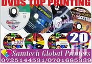 Dvds Top Printing | Computer & IT Services for sale in Nairobi, Njiru