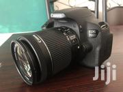 700D Full Package Almost New Perfect | Photo & Video Cameras for sale in Nairobi, Nairobi Central