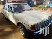 Mercedes-Benz 200E 1980 Beige | Cars for sale in Kiambu, Thika