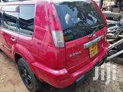 Nissan X-Trail 2002 Red | Cars for sale in Busia, Ageng'A Nanguba