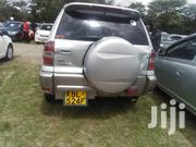 Toyota RAV4 2005 2.0 4x4 Silver | Cars for sale in Nairobi, Nairobi Central