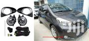 Toyota Vitz/Yaris: Yr2012+: Complete Fog Lamp Set   Vehicle Parts & Accessories for sale in Nairobi, Nairobi Central