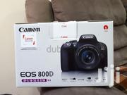 800D Canon Camera | Photo & Video Cameras for sale in Nairobi, Nairobi Central