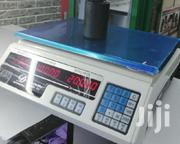 Poleless 30kgs Weighing Scales | Store Equipment for sale in Nairobi, Nairobi Central