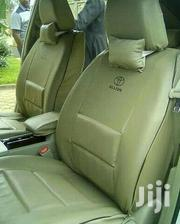 Uniquely Design Car Seat Covers | Vehicle Parts & Accessories for sale in Kisii, Magenche