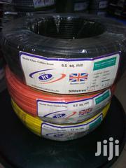 6.0 Mm Single Electrical Cable   Electrical Equipment for sale in Nairobi, Nairobi Central